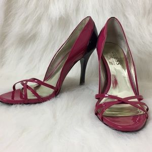 GUESS by Marciano Joyclyn Heels